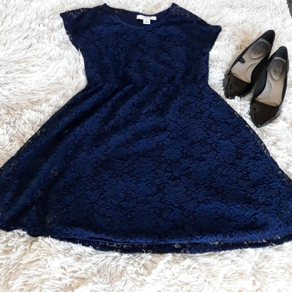 Adam Levine Collection Dresses & Skirts - Adam Levine lace dress NWOT M